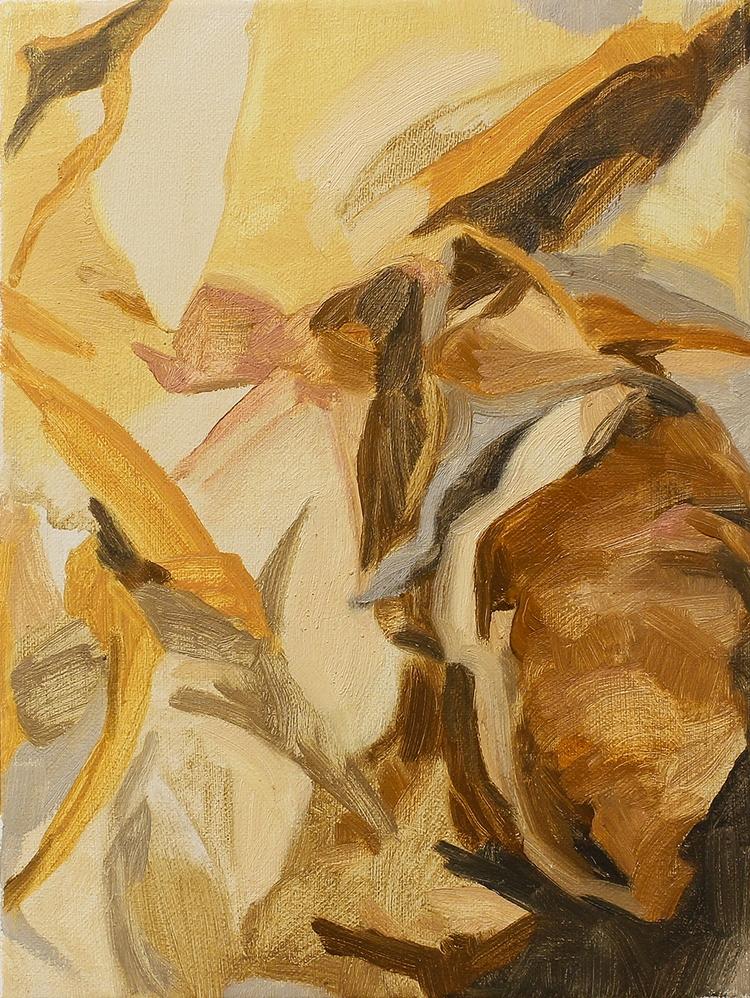 Jannell Turner, painter. Lives  - jannellturner | ello