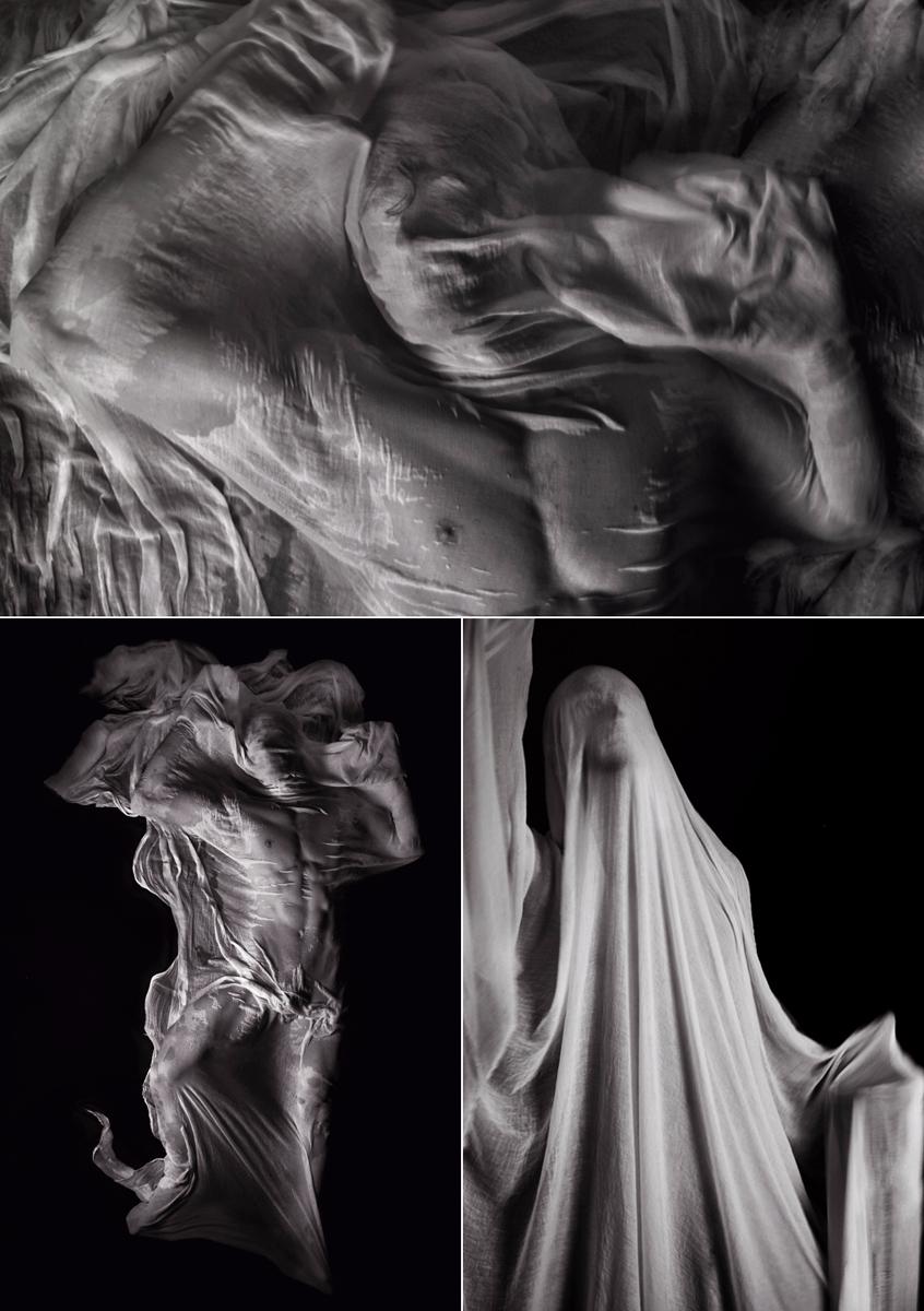 "VIEW ""Ephialtes"" — bit.ly/2vxKx - darkbeautymag | ello"