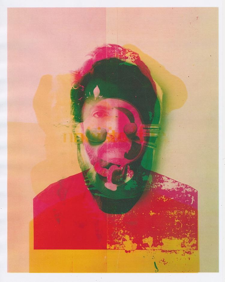 Multiple prints paper - 5, 108, unique - josephsohn | ello