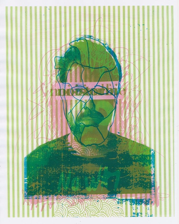 Multiple prints paper - 6, 108, unique - josephsohn | ello