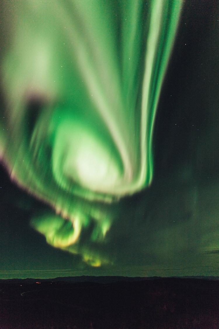 Swirls Pedro Dome, Alaska conno - connorgrasso | ello