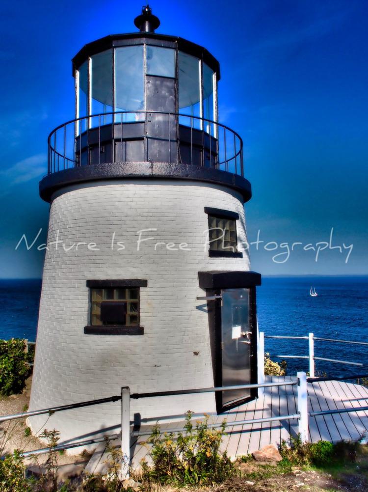 Owls Head Lighthouse, Head - maine - natureisfree | ello