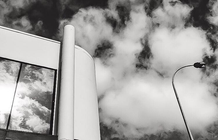 Art Deco - Perth Western Austra - nightrav3n | ello