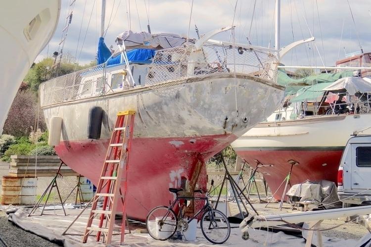 Sailboat maintenance owner Port - dave63 | ello