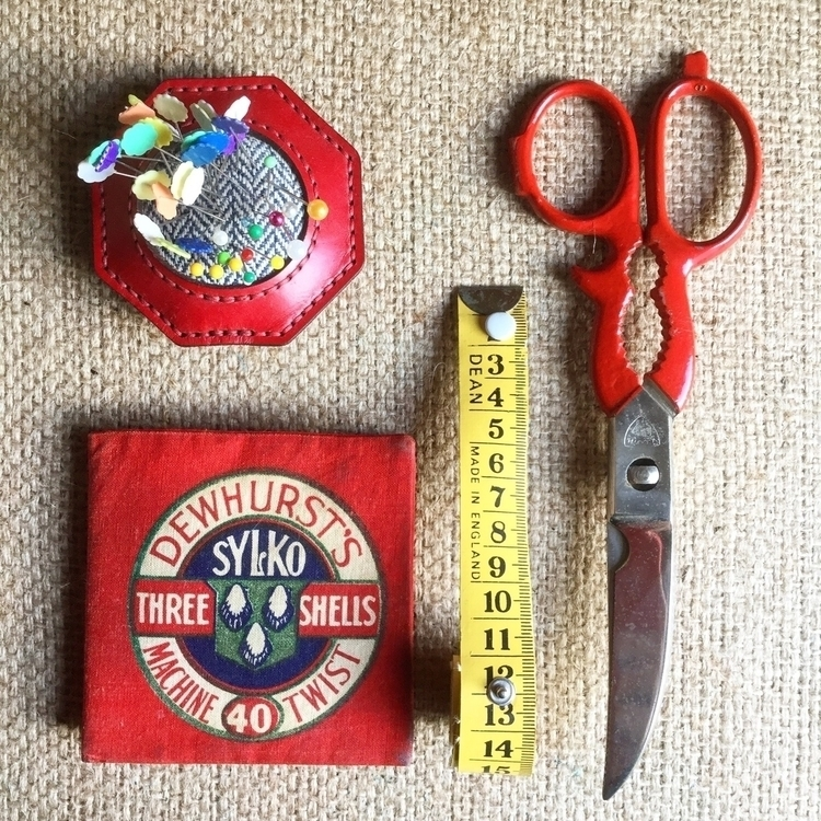 Collecting Sewing ready Tilleke - arnolds-attic | ello
