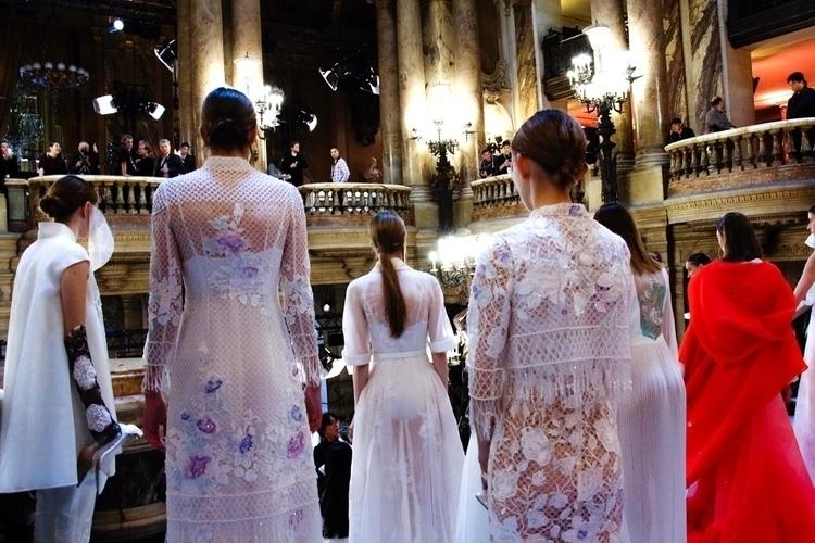 rehearsal Heaven Gaia (fashion  - fashionsnap | ello