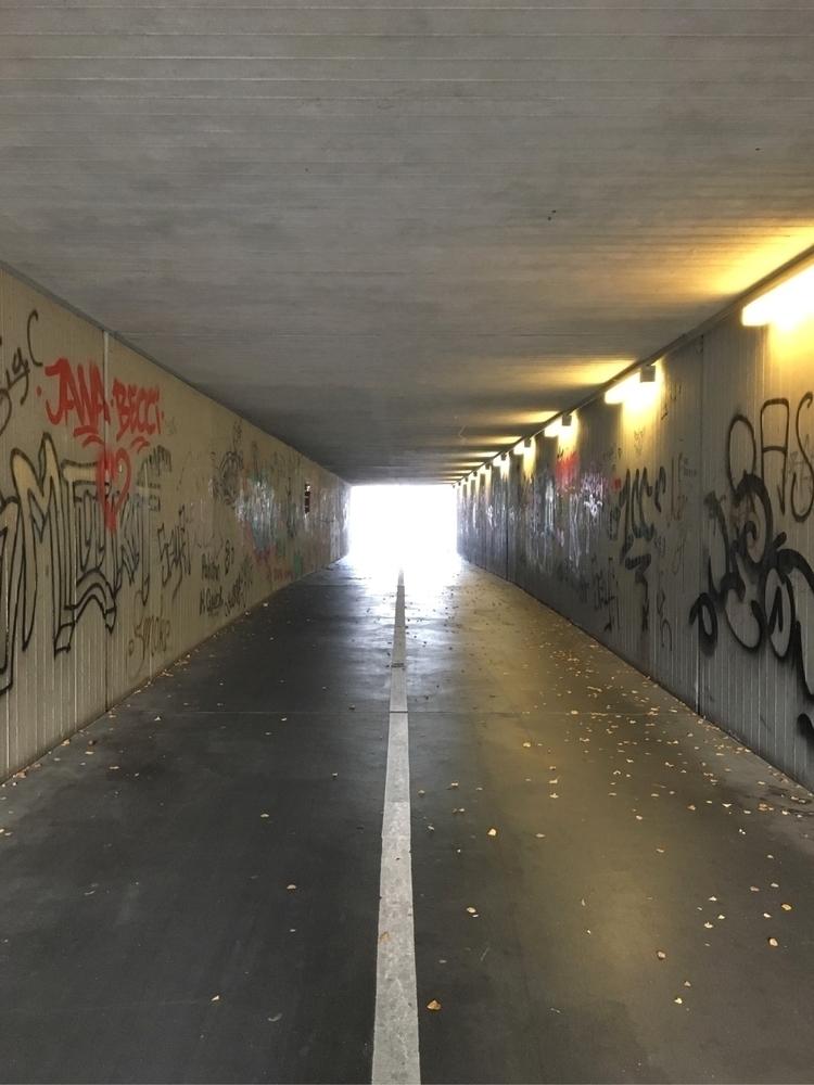 Underpass Mainkur - rowiro | ello