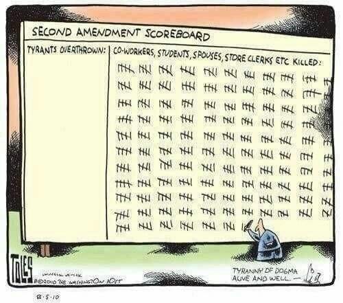 NRA, GunControl, ImpeachTrump - robogiggles | ello