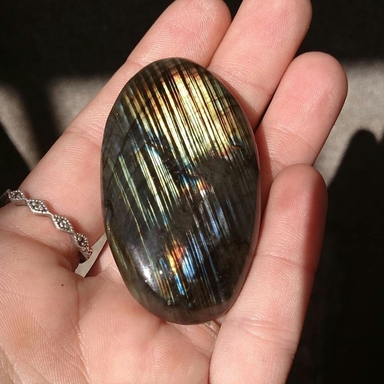 auction Instagram)) labradorite - hempharmony | ello