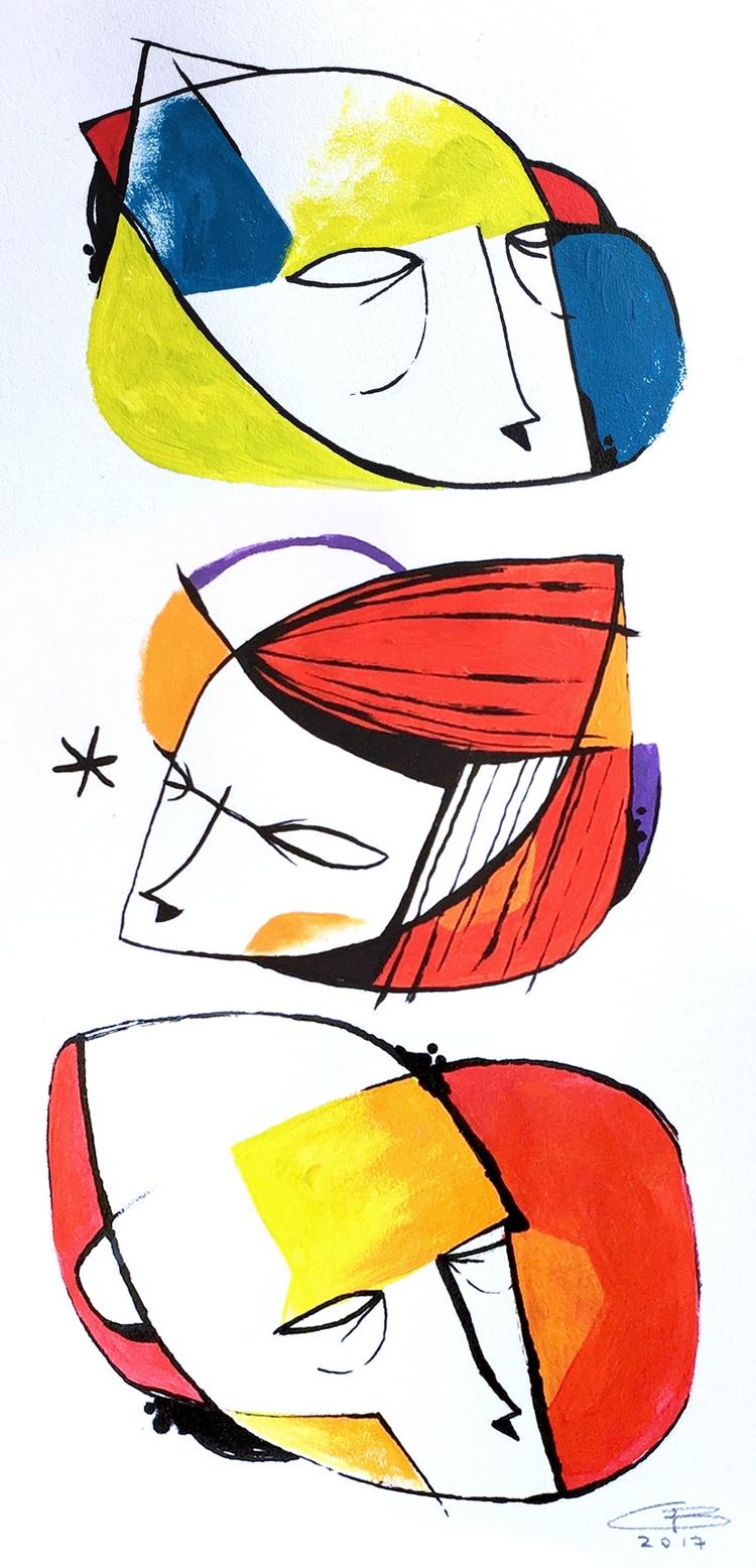 illustrator graphic designer ch - caiobeltrao | ello