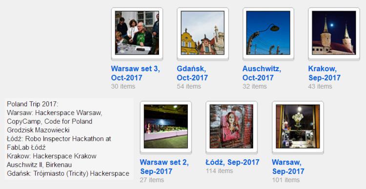 photos 3 weeks Poland online, i - maltman23 | ello