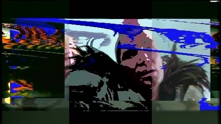 orly - videosynth, time, traveler - cskonopka | ello
