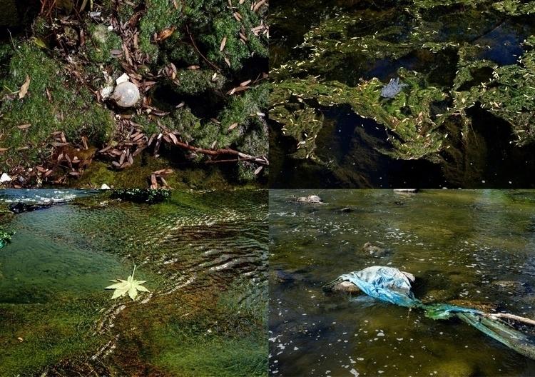 textures LA River (clear ball,  - talyo | ello