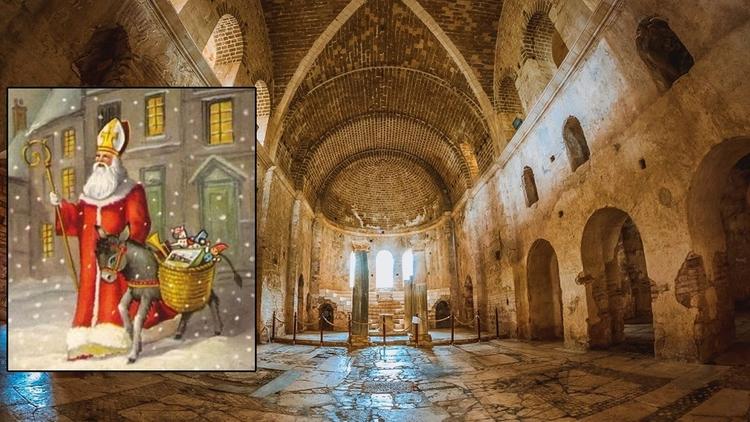 ¿Han encontrado la tumba de San - codigooculto | ello