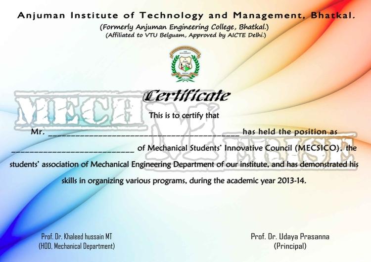 Mechanical Engineering Event Ce - maveez | ello