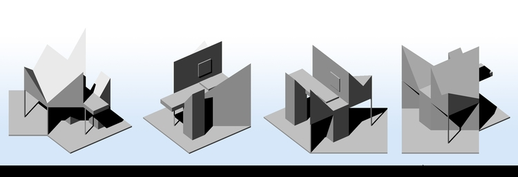 Interior Model - charles_3_1416 | ello
