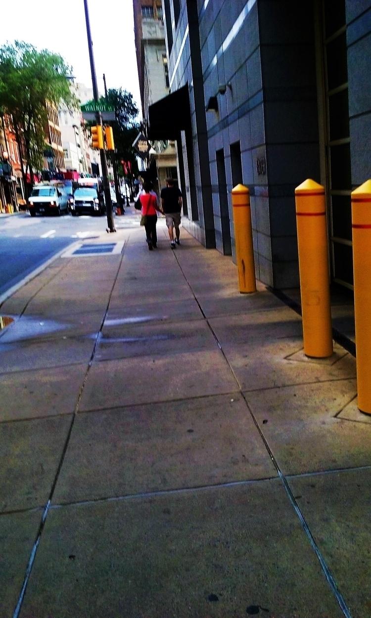 Street Tog report: notice meet  - hal-e | ello