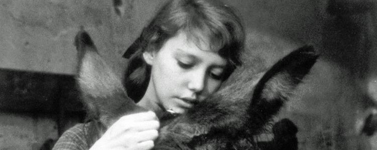 Anne Wiazemsky - ellofilm | ello
