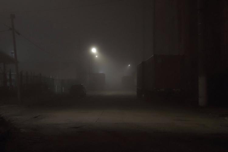Running Headlong Fog - Developi - greycrossstudios | ello