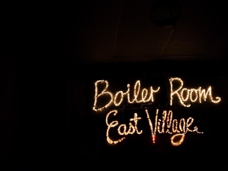 boilerroom, nightlife, nyc - beaupearce | ello