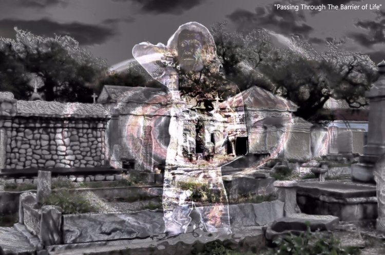 Spirits Dead Grey Cross Studios - greycrossstudios | ello