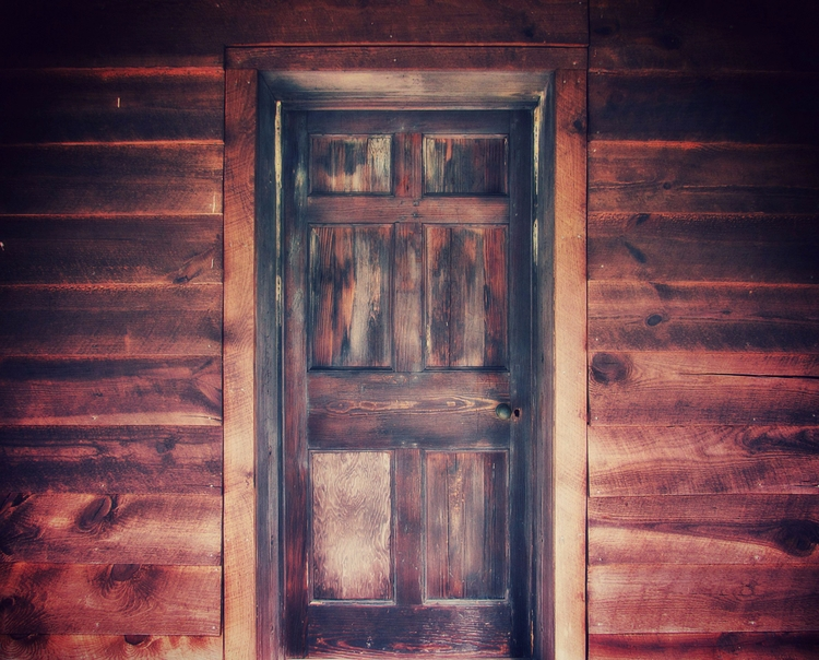 Door - jasonlowder-project | ello