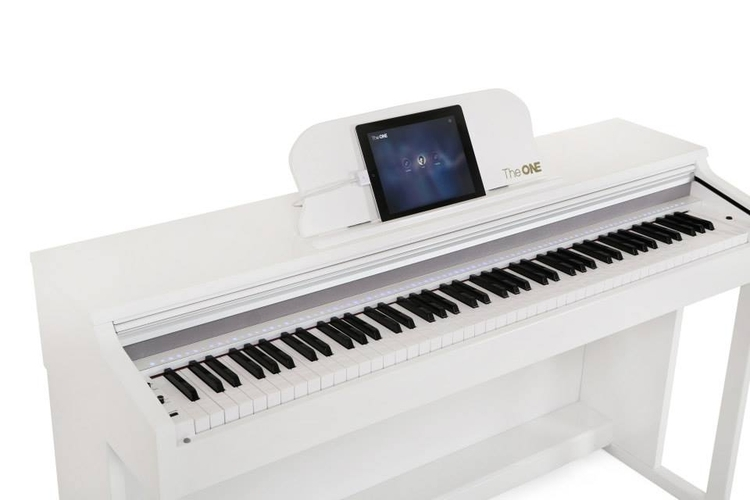 SMART PIANO Smart Piano learn p - smartpiano | ello
