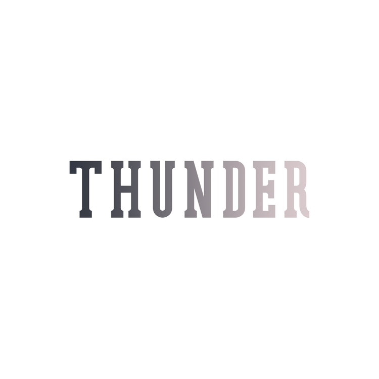 Thunder sound caused lightning - rebeca-anaya | ello