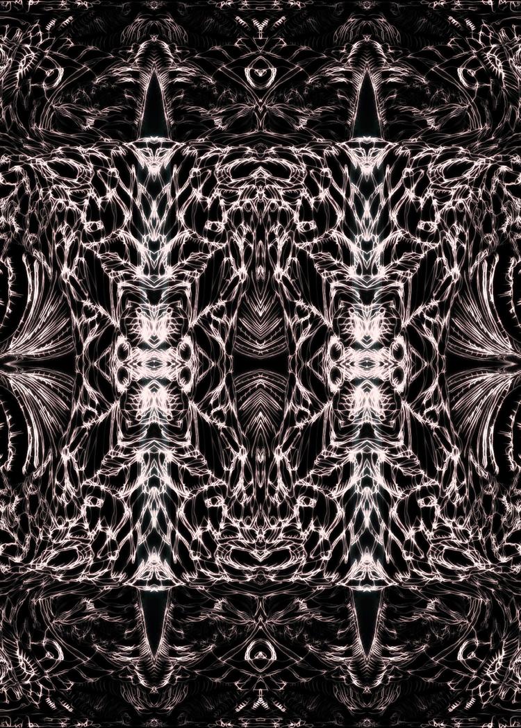 ciel - ver - drawing, Collage, illustration - tsun-zaku | ello