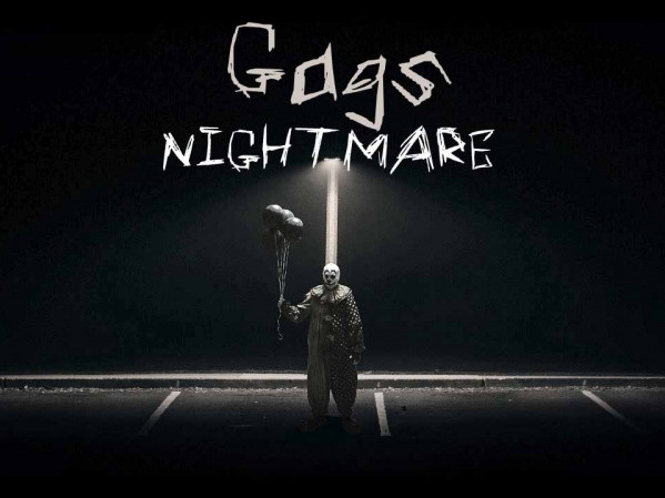 Project: Gags Nightmare immersi - trustmuse | ello