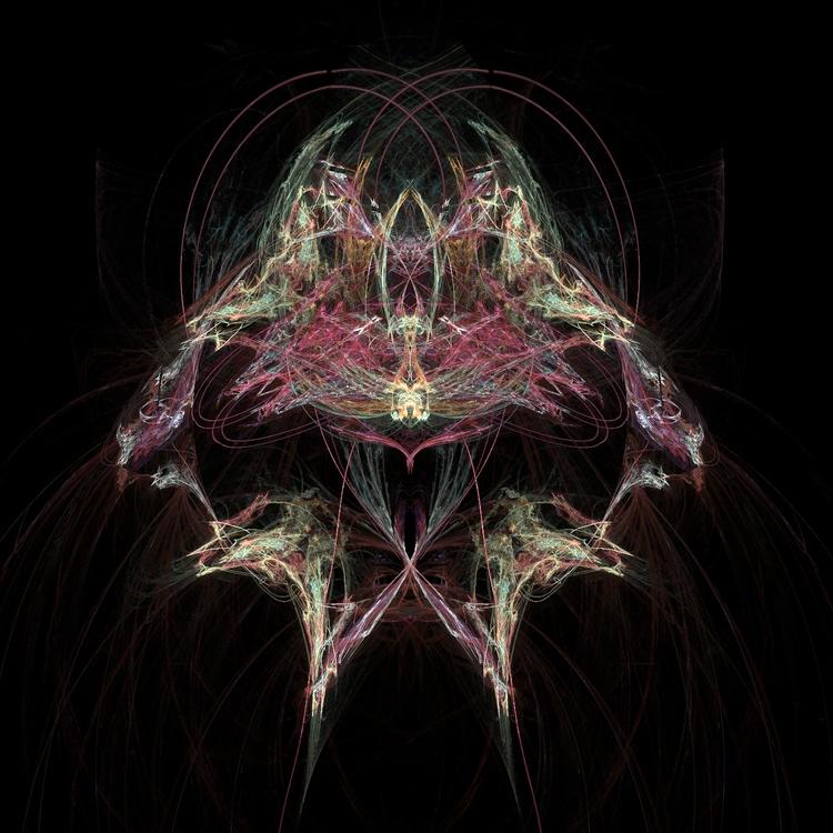 dark matter harmonic wave conve - solunasents | ello