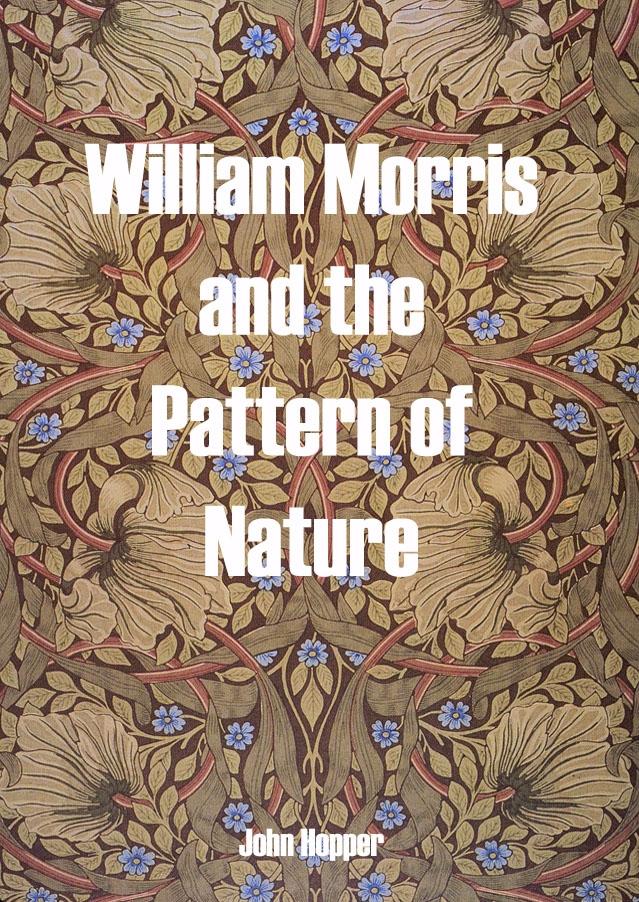 ***WILLIAM MORRIS PATTERN NATUR - johnhopper | ello