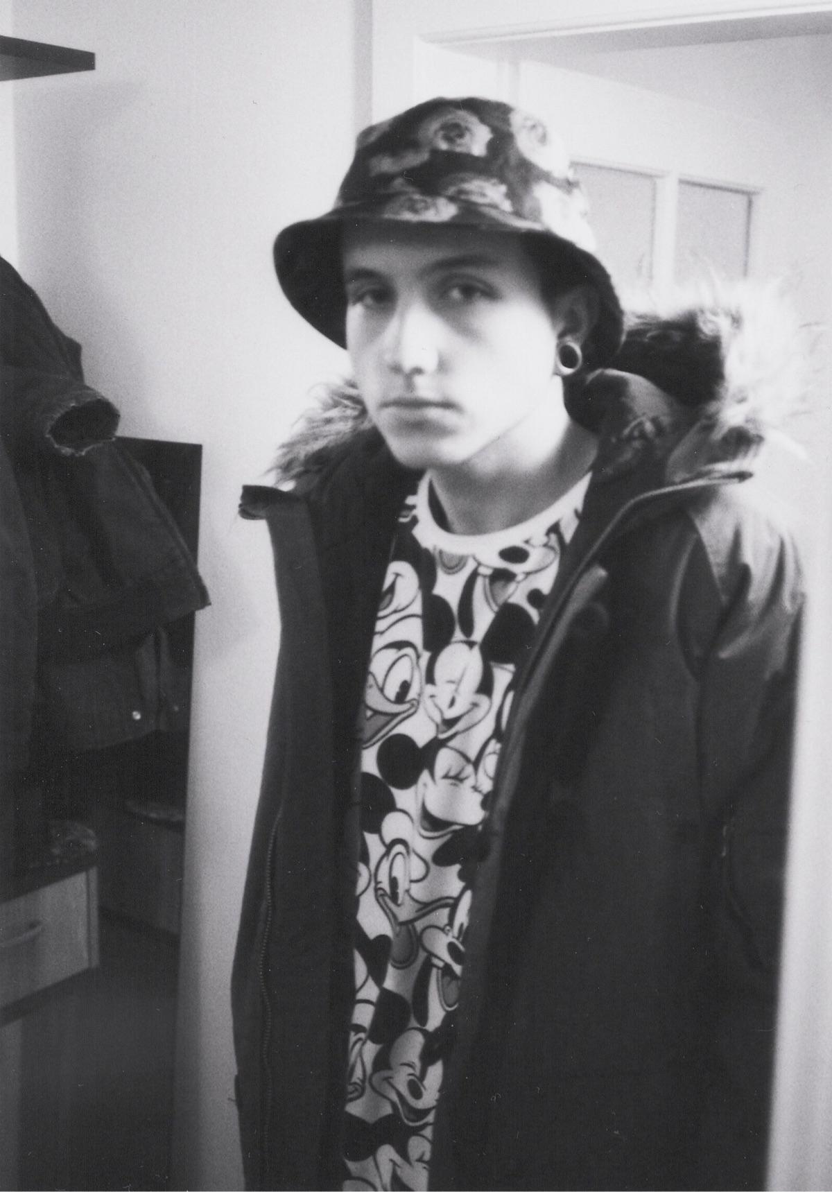 Photo: [Phips Boy: [Ian - ellonew - phipsmccloud | ello