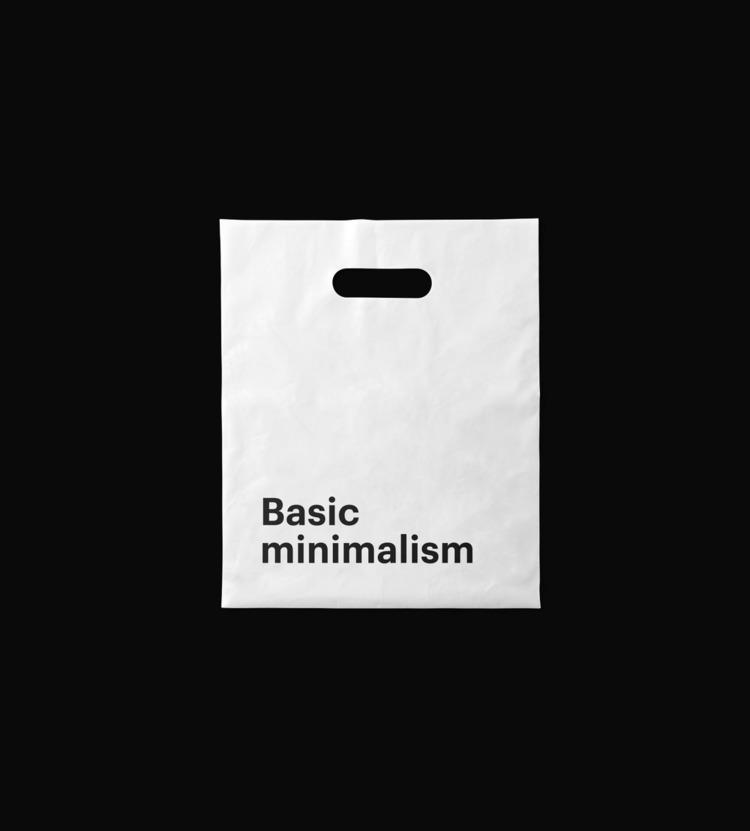 Design: Diana Dubina Eugene Lee - minimalist | ello