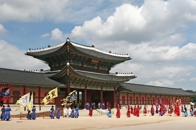 SEOUL- EXPLORE PARADISO SOUTH K - d_bohotraveller | ello