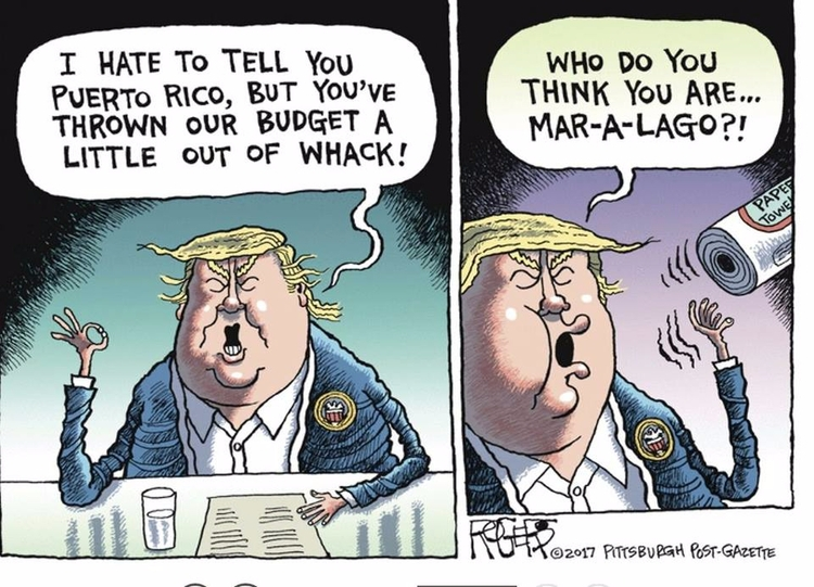 Halloween, ImpeachTrump, FakePresident - robogiggles | ello