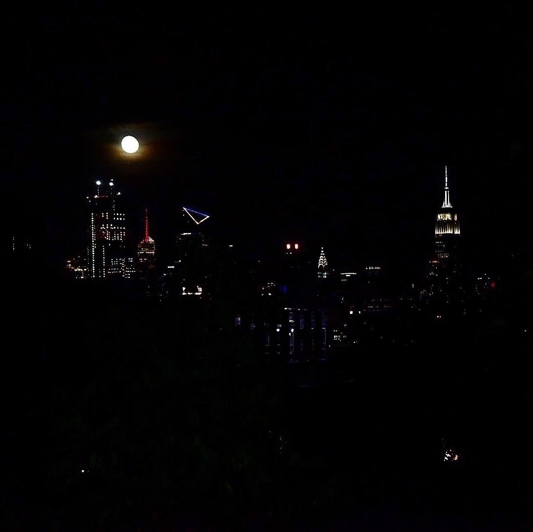 Moon NYC - djtakefive | ello
