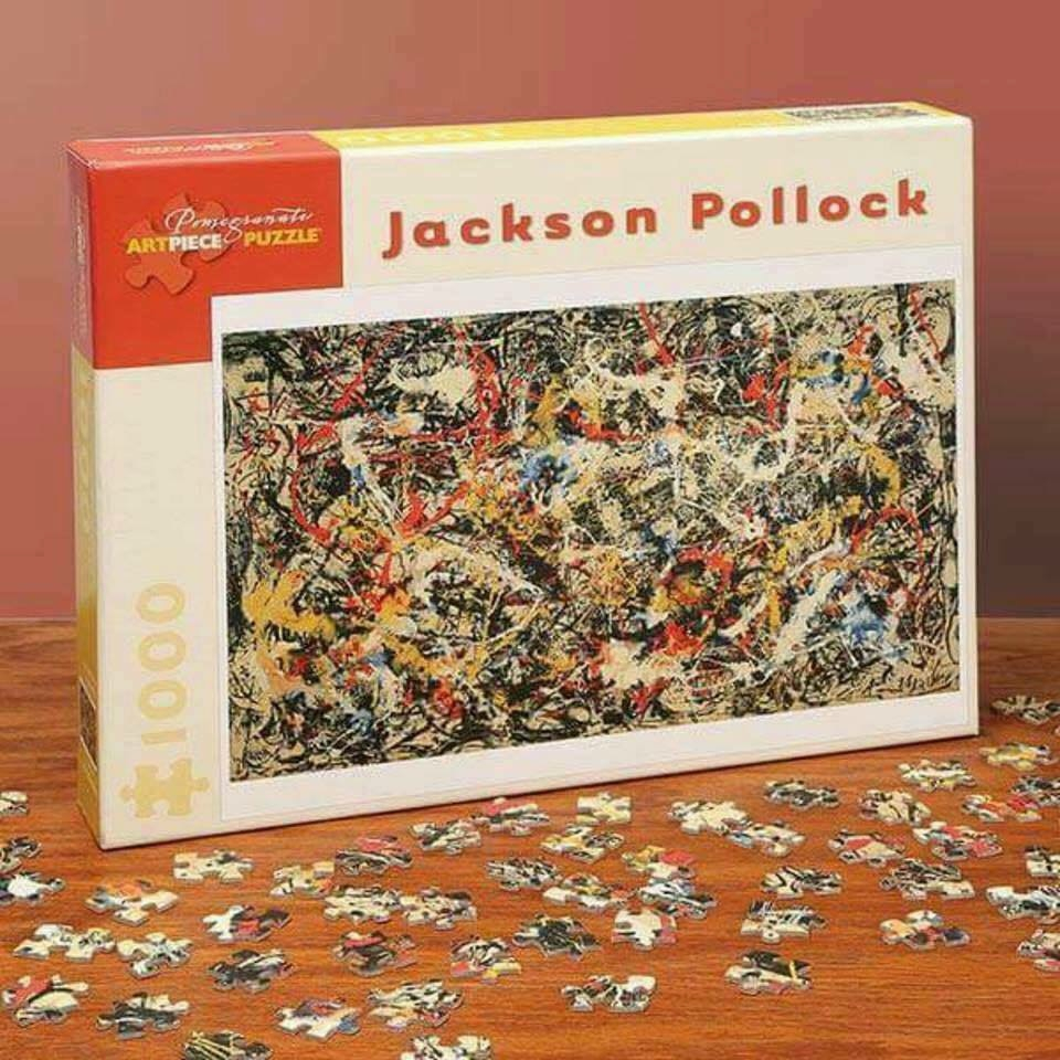 Pollock - robertwtaylor | ello