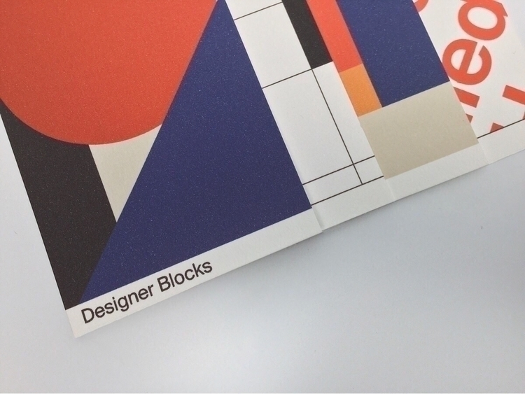 Designer Blocks International/S - mbdesign | ello