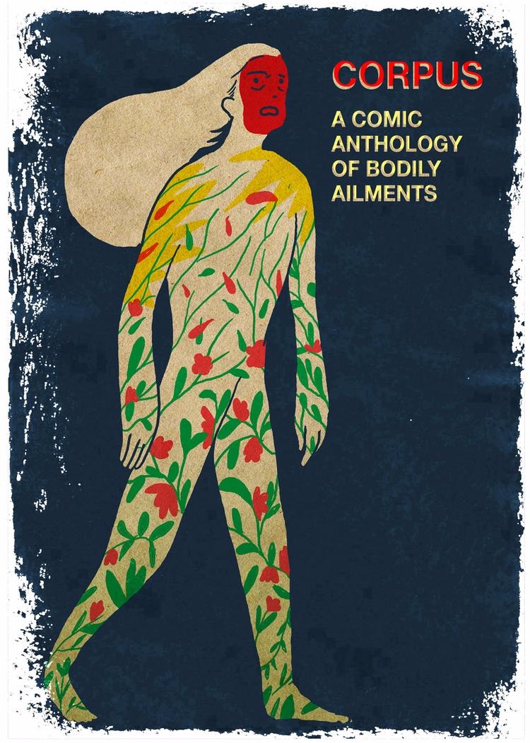 Comic anthology sickness AD Nad - vryaznorange | ello