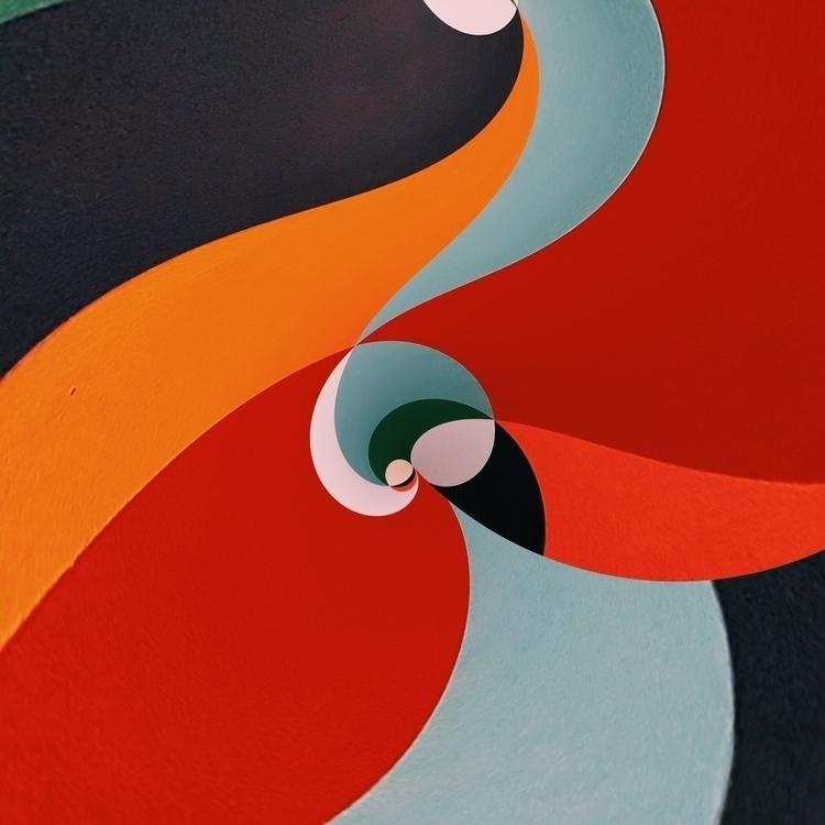 color, swirl, kcmo, kansascity - lunaunltd | ello