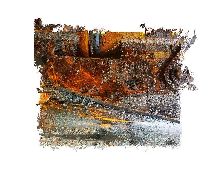 art, contemporaryart, photremix - paulsmedberg | ello