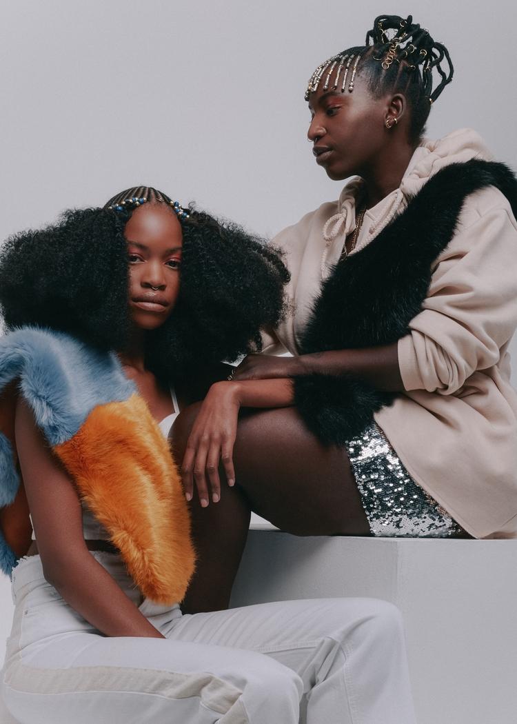 Hair Revolution - thatlegokid92 | ello