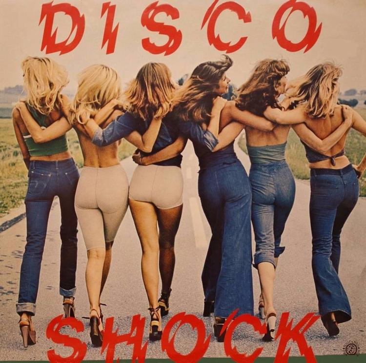 SundayBunday, Disco - robogiggles   ello
