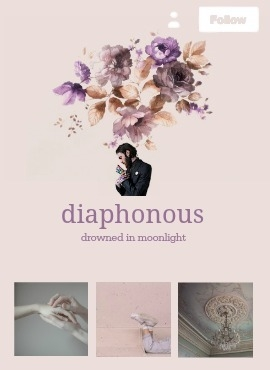 Tumblr Mobile Design | Diaphono - obscurial | ello