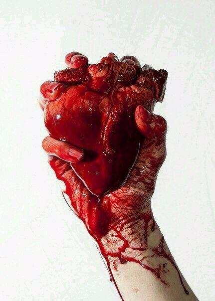 give heart, return - horror, vampires - ellohorror   ello