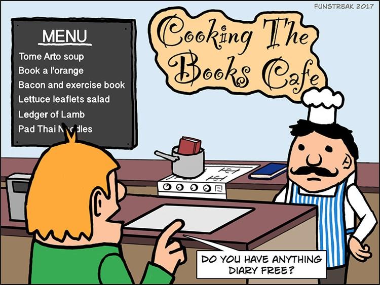 cooking, cookingthebooks, cafe - rickatkinson | ello