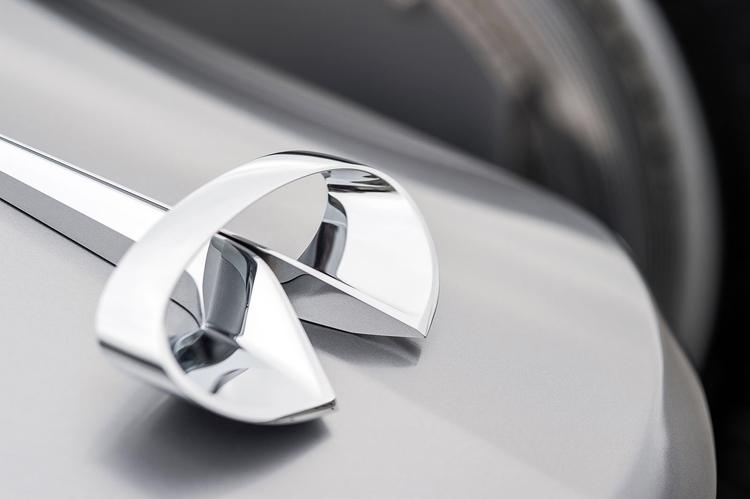 3D treatment brand logo Racecar - letsdesigndaily | ello