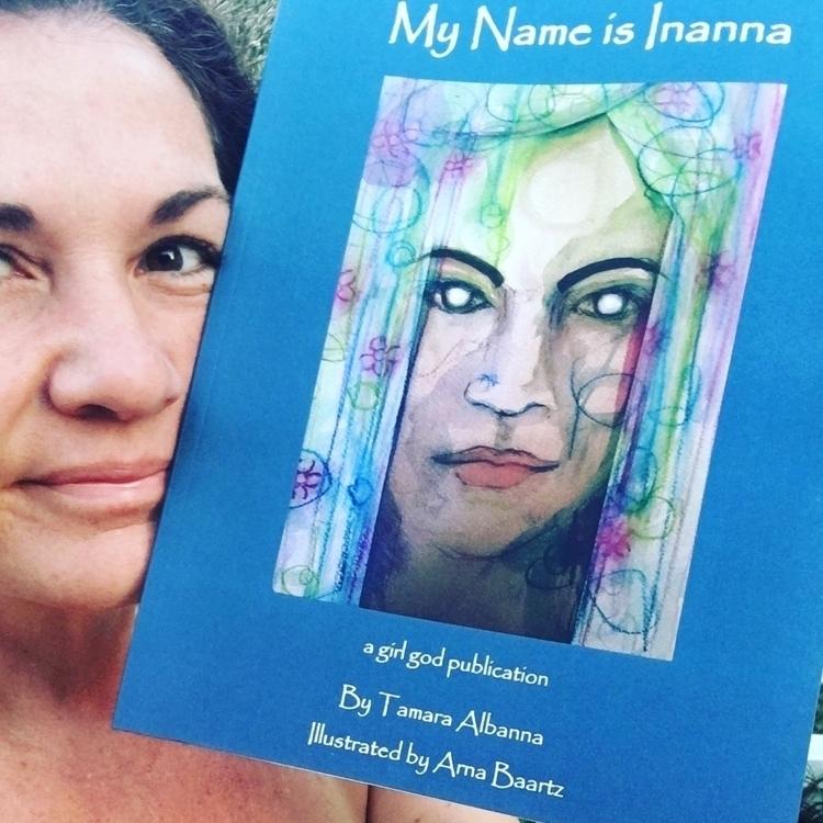 received notice Inanna' nominat - arnabaartz   ello
