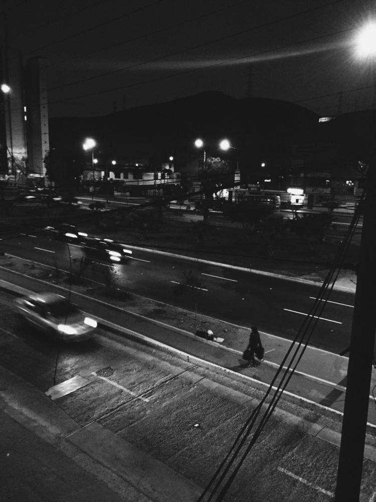 Missed - street, road, architecture - paulomartinez | ello